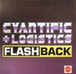 Cover: Cyantific & Logistics - Flashback