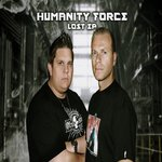 Cover: Humanity Force - I Am