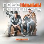Cover: Noisecontrollers - Universe Was Born