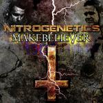 Cover: Nitrogenetics - Determinded Coincidence