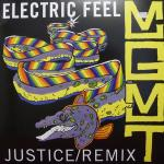 Cover: Justice - Electric Feel (Justice Remix)