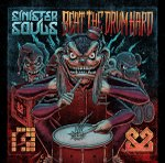 Cover: Sinister Souls - Beat The Drum Hard
