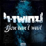 Cover: B-Twinz - You Can't Wait (Questo Mix)
