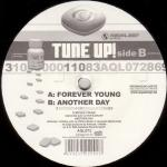 Cover: Tune Up! - Forever Young