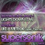 Cover: Technikore feat. Jenny J - Lights Down Low