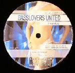 Cover: Basslovers United - Insanity