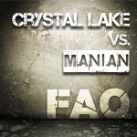 Cover: Crystal Lake - FAQ (Extended Mix)
