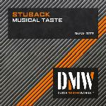 Cover: Stuback - Musical Taste