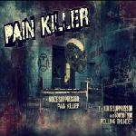 Cover: Noize Suppressor - Pain Killer