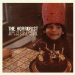 Cover: The Horrorist - Triangle