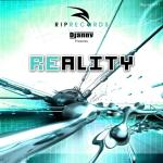 Cover: Djanny - Reality