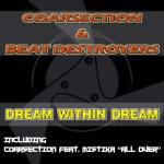 Cover: Coarsection & Beat Destroyers ft. Mystika - All Over (Original Mix)
