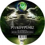 Cover: Psyko Punkz - Let's Get Ill