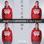 Cover: Ray Isaac - Catch Me (Radio Edit)
