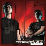 Cover: Toneshifterz - Human Experience (Album Edit)