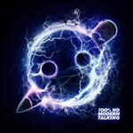 Cover: Knife Party - Internet Friends