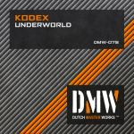 Cover: Kodex - Underworld