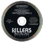 Cover: The Killers - Read My Mind (Gabriel & Dresden Unplugged Mix)