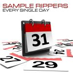 Cover: Sample Rippers - Every Single Day (Club Mix)