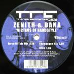Cover: Zenith - Victims Of Hardstyle (Greco Di Tufo Mix)