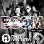 Cover: ItaloBrothers Feat. Carlprit - Boom (Video Edit)