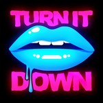 Cover: Kaskade - Turn It Down (Extended Mix)