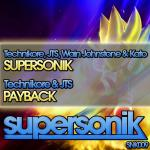 Cover: Technikore - Payback