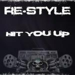 Cover: Re-Style - Going Down