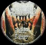 Cover: Hungry Beats - Mad Joy
