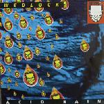 Cover: Wedlock - Terradome