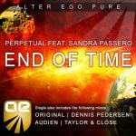 Cover: Perpetual feat. Sandra Passero - End Of Time (Original Mix)