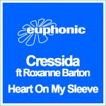 Cover: Cressida feat. Roxanne Barton - Heart On My Sleeve (Kyau & Albert Video Edit)