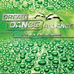 Cover: Dream Dance Alliance - Live For The Moment (Edit)