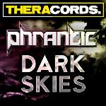 Cover: Phrantic - Dark Skies
