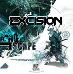 Cover: Excision - No Escape