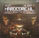 Cover: Nosferatu & Endymion - Project Hardcore (Anthem Mix)