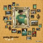 Cover: Peaky Pounder - Hevonen