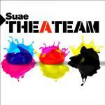 Cover: Suae - A-Team