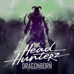 Cover: Headhunterz - Dragonborn