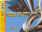 Cover: Zenith - Energy 2002 (Hardstyle Mix)