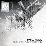Cover: ParaPhaze - Inspiration