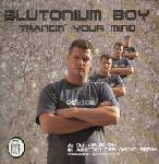 Cover: Blutonium Boy - Trancin' Your Mind (DJ Virus Mix)