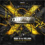 Cover: Villain - X (XXlerator Anthem)