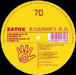 Cover: Zatox - Wishmaster