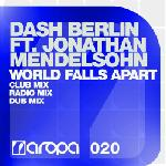 Cover: Dash Berlin - World Falls Apart