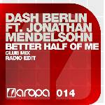 Cover: Dash Berlin - Better Half Of Me