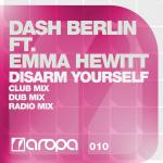 Cover: Dash Berlin feat. Emma Hewitt - Disarm Yourself (Radio Mix)