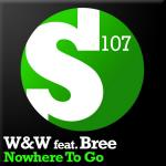 Cover: W&W Feat. Bree - Nowhere To Go