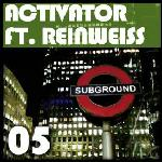 Cover: Activator - Kakee