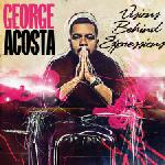 Cover: George Acosta Feat. Jerique Allan - Round The Clock
